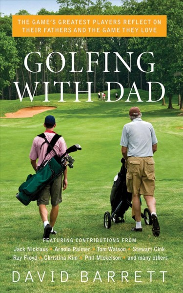 Golfing with dad : the game
