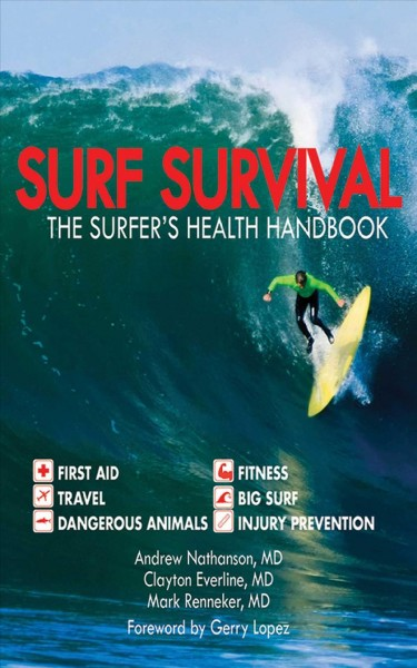 Surf survival : the surfer