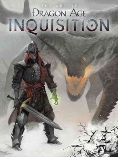 The art of Dragon Age Inquisition /