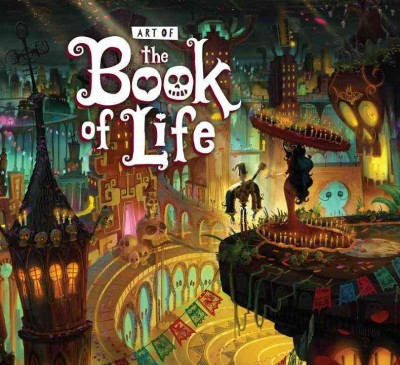 Art of the Book of Life /