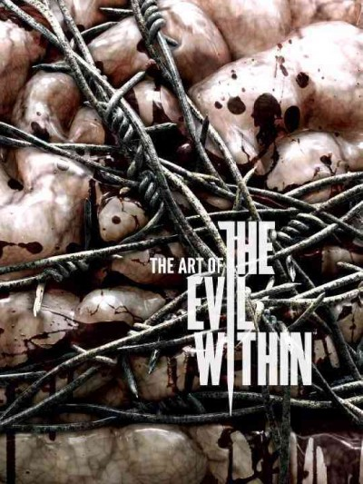 The art of The evil within /