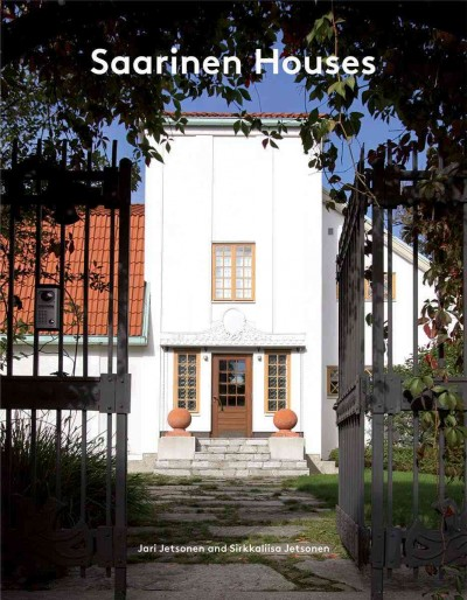 Saarinen houses /