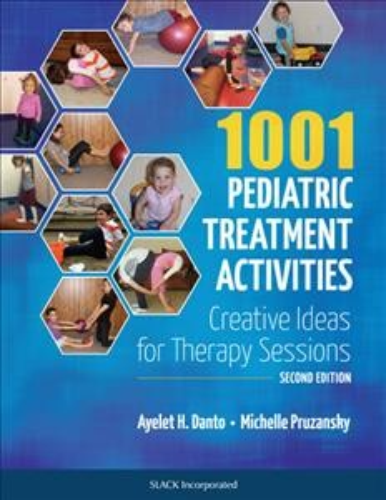 1001 Pediatric Treatment Activities
