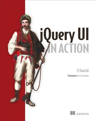 jQuery UI in action /