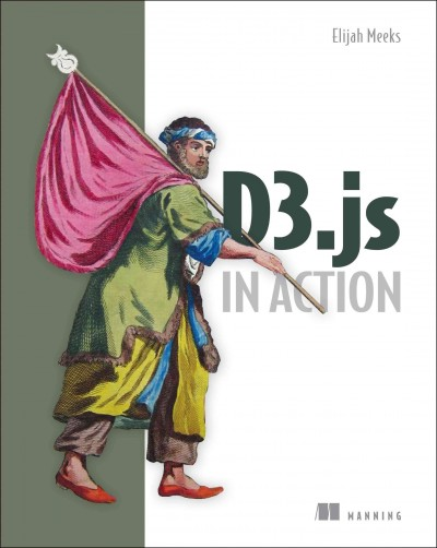 D3.js in action /
