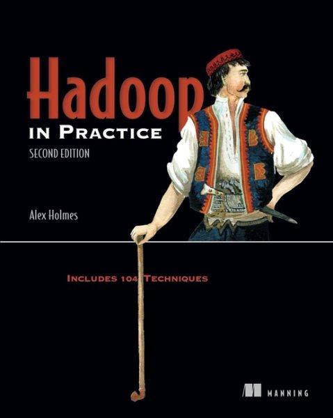 Hadoop in practice /