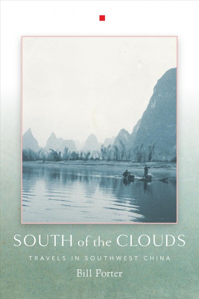 South of the Clouds