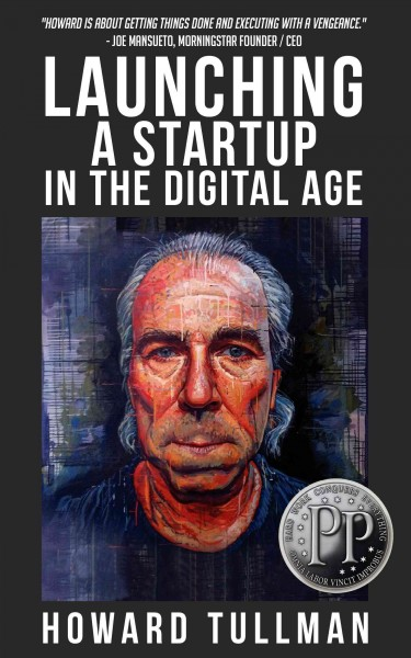 Launching a Startup in the Digital Age