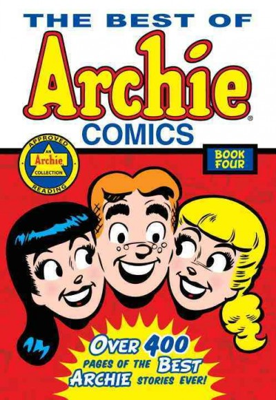 The Best of Archie comics.