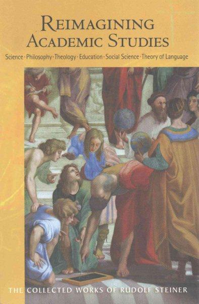 Reimagining Academic Studies