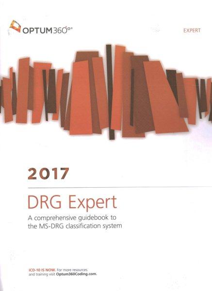 DRG Expert 2017