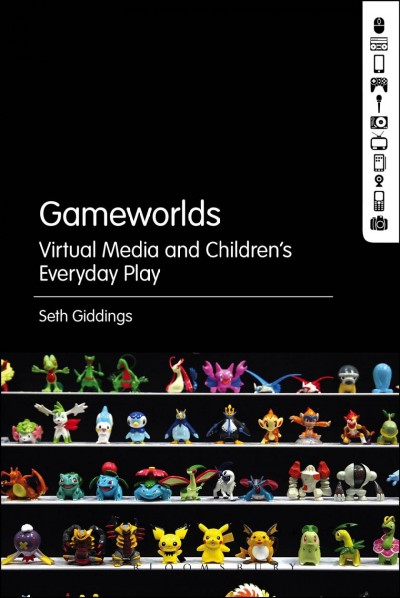 Gameworlds : virtual media and children