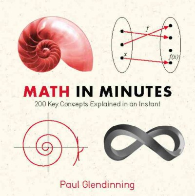 Math in minutes /