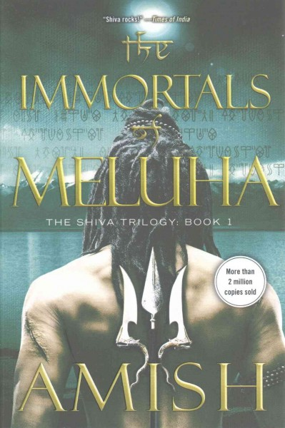 The Immortals of Meluha