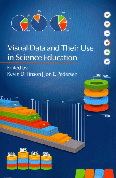 Visual data and their use in science education /