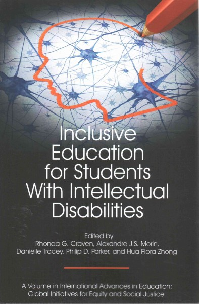 Inclusive education for students with intellectual disabilities /