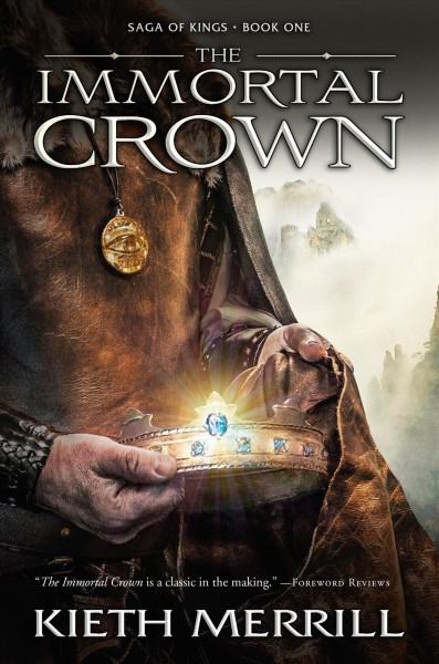 The Immortal Crown Series