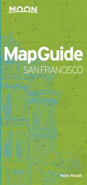 Moon Mapguide San Francisco