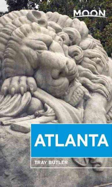 Moon Atlanta