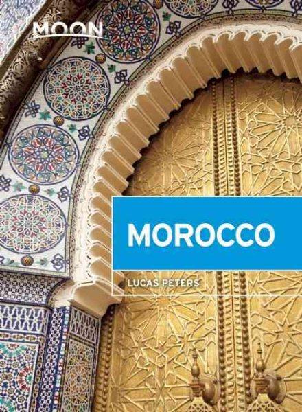 Moon Morocco