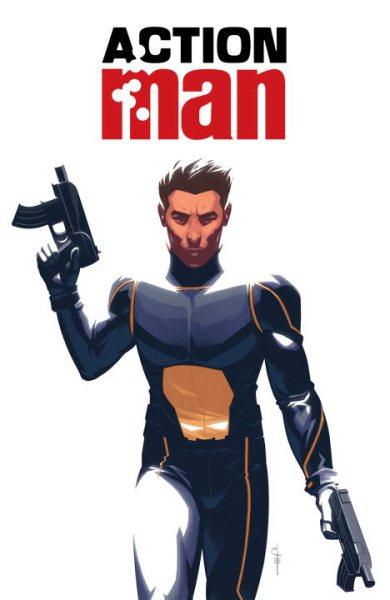 Action Man 1