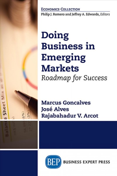 Doing business in emerging markets:roadmap for success