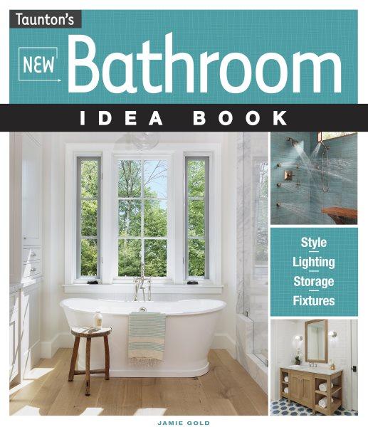 New Bathroom Idea Book