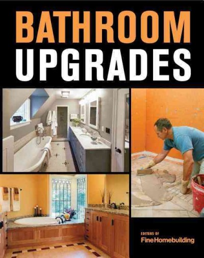 Bathroom Upgrades