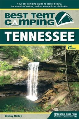 Best Tent Camping Tennessee