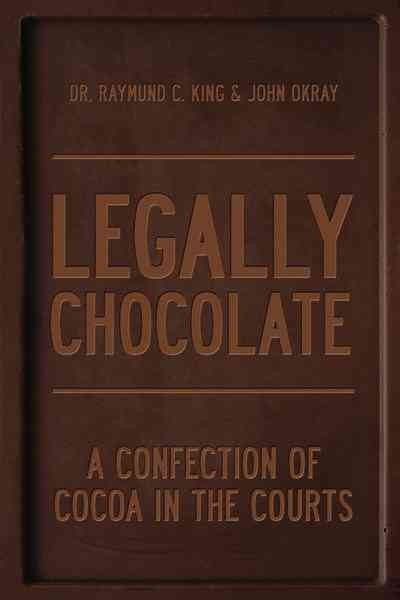 Legally Chocolate
