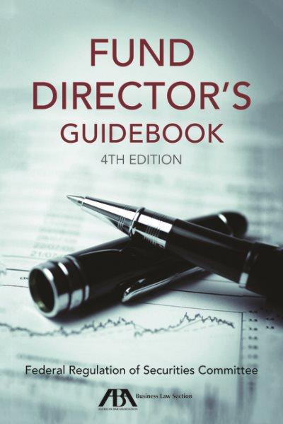 Fund Directors Guidebook