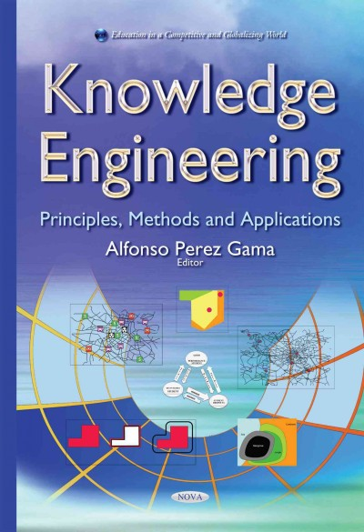 Knowledge engineering : : principles- methods and applications