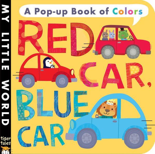 Red Car, Blue Car
