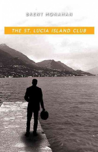 The St. Lucia Island Club