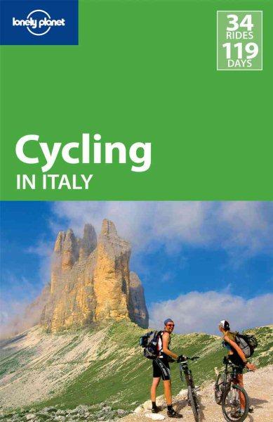 Cycling Italy /