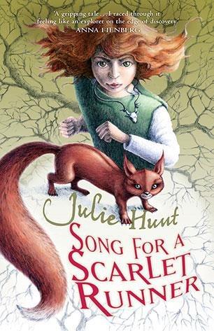 Song for a Scarlet Runner