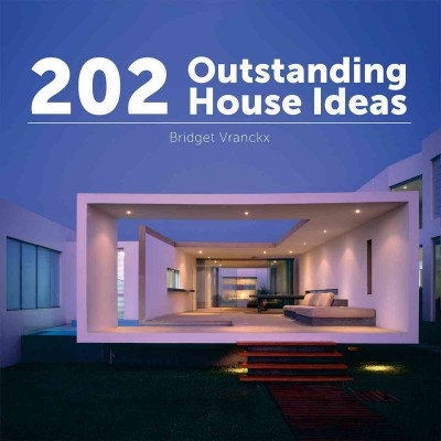 202 outstanding house ideas /