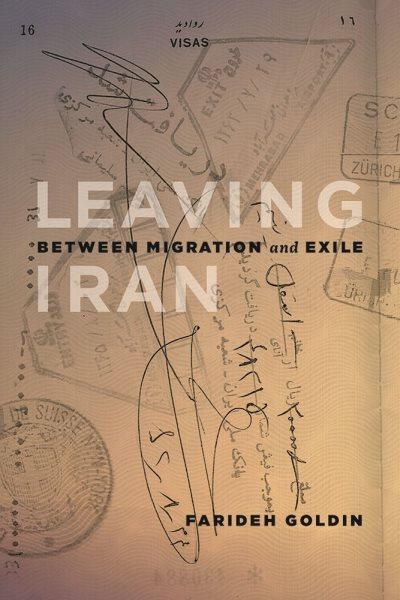 Leaving Iran