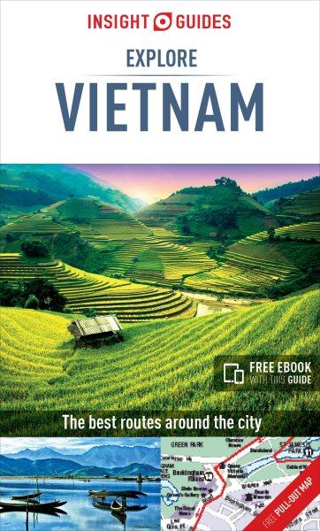 Insight Guide Explore Vietnam