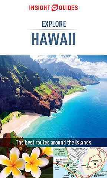 Insight Guide Explore Hawaii