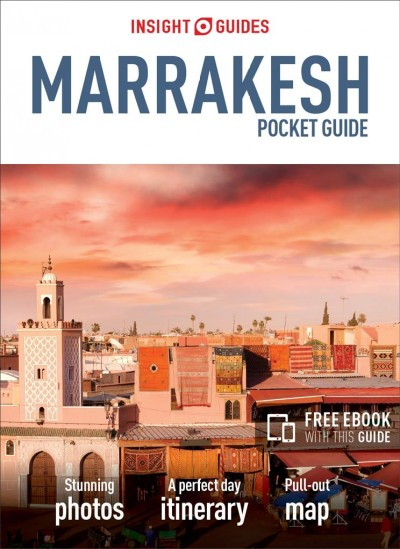 Insight Guide Marrakesh