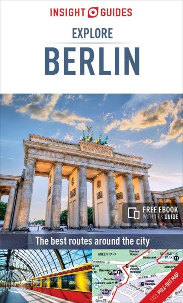 Insight Guide - Explore Berlin