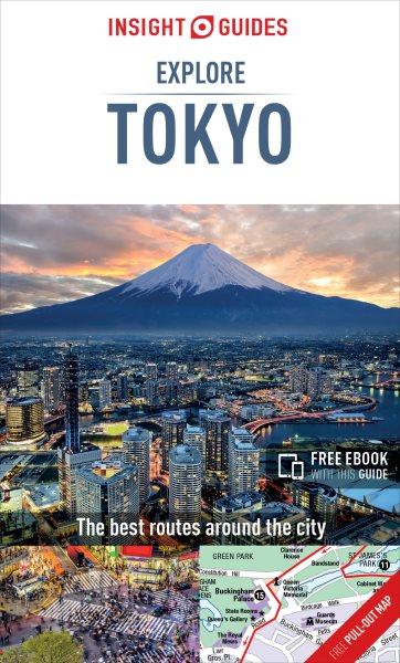 Insight Guide - Explore Tokyo