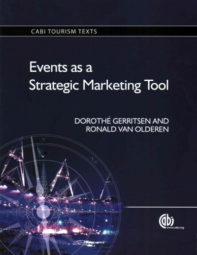 Events as a strategic marketing tool /