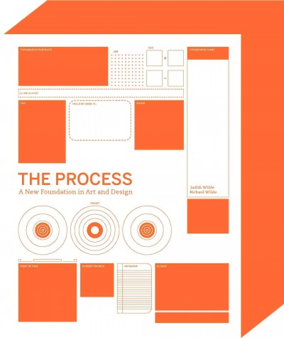 The process : a new foundation in art and design /