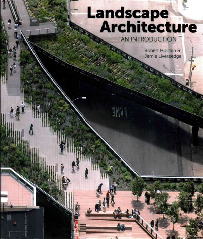 Landscape architecture : an introduction /