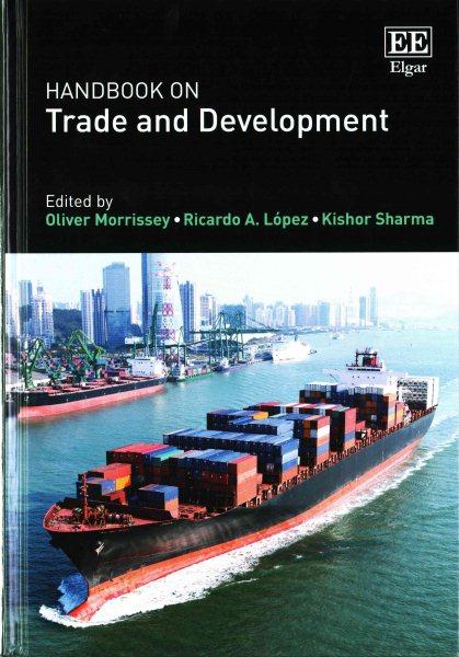 Handbook on trade and development