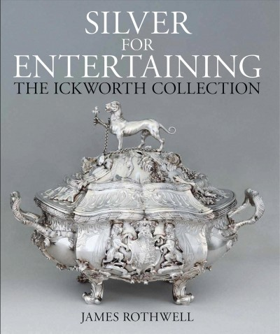 Silver for Entertaining