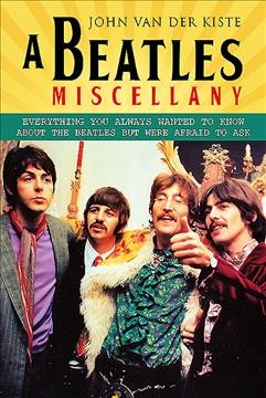 A Beatles Miscellany