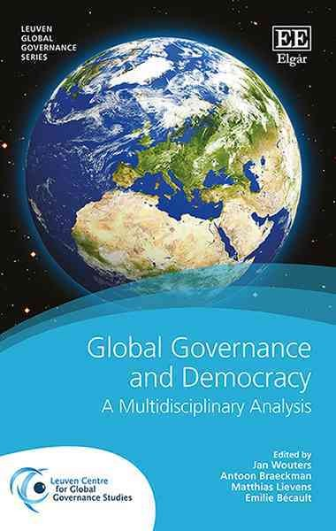 Global governance and democracy:a multidisciplinary analysis